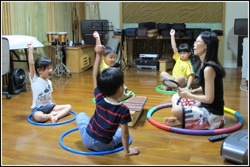 音樂律動課 (6)