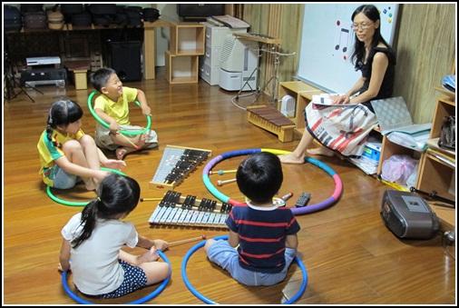 音樂律動課 (8)