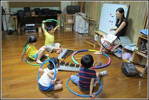 音樂律動課 (9)