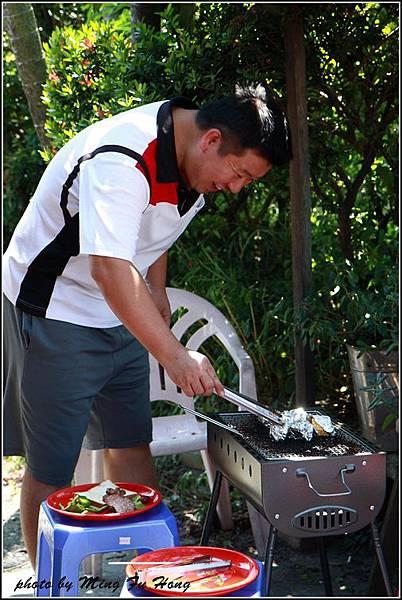 田中央烤肉戲水趣 (46)