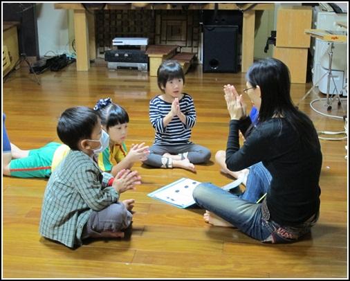 音樂律動課 (5)