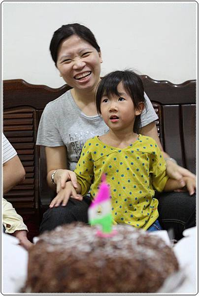 4歲慶生 (3)