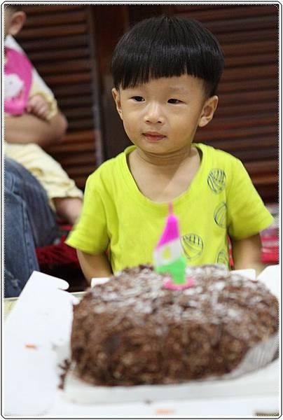 4歲慶生 (5)