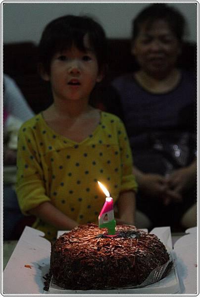 4歲慶生 (7)