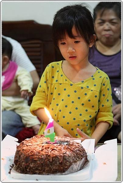 4歲慶生 (8)
