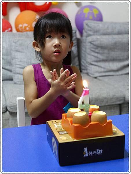 4歲慶生 (25)