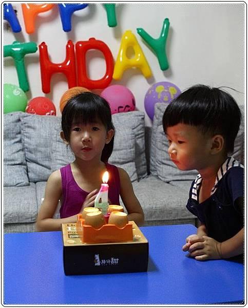 4歲慶生 (28)