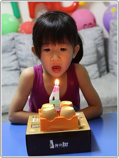 4歲慶生 (29)