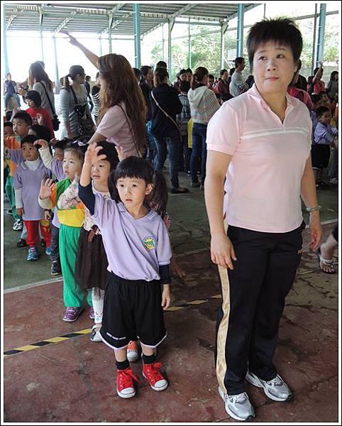 親子運動會 (16)