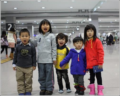 出發前往日本 (8)