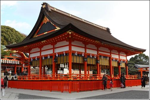 伏見稻荷大社 (9)