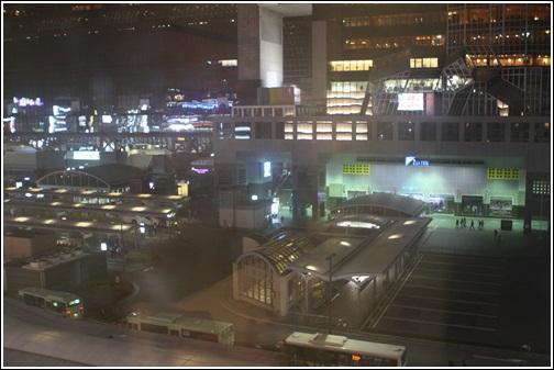 新阪急飯店 (8)