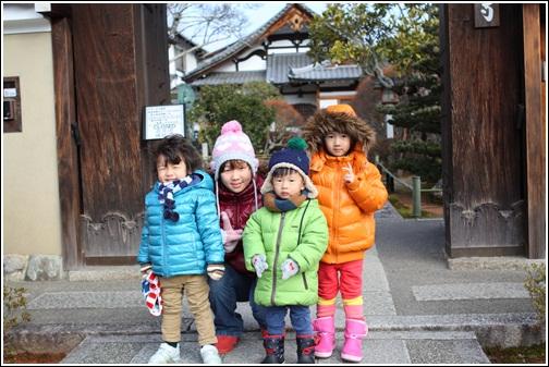 嵐山天龍寺 (3)