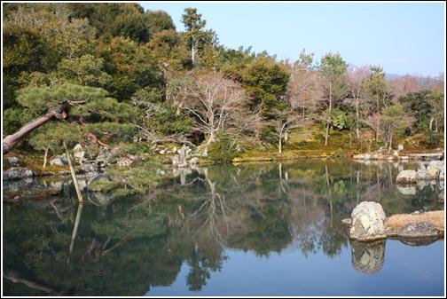嵐山天龍寺 (8)