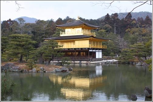 金閣寺 (10)
