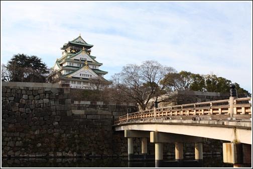 大阪城天守閣 (9)