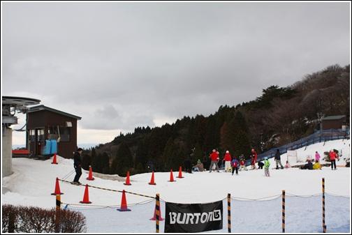 六甲山滑雪場 (18)