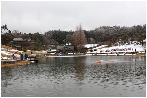 六甲山滑雪場 (25)