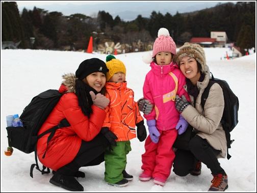 六甲山滑雪場 (23)