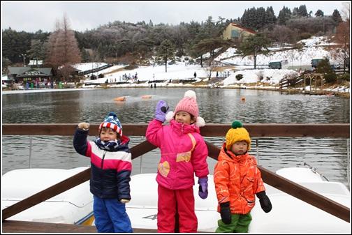 六甲山滑雪場 (27)