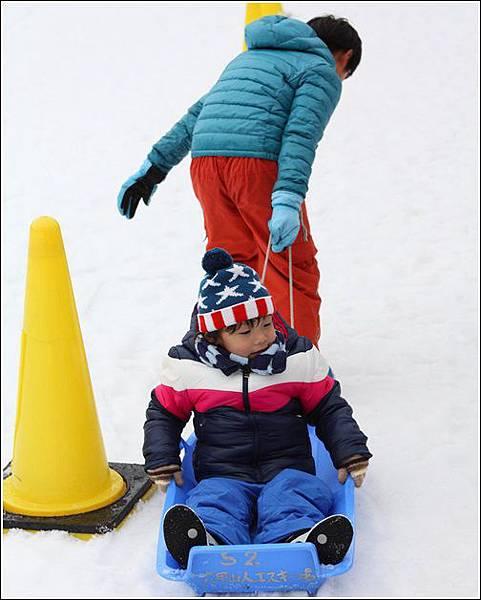 六甲山滑雪場 (32)