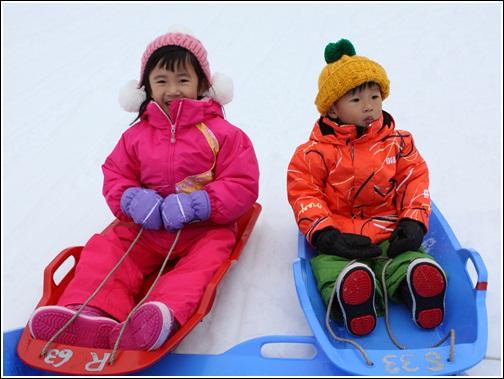 六甲山滑雪場 (47)