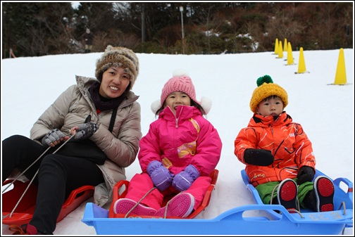 六甲山滑雪場 (48)