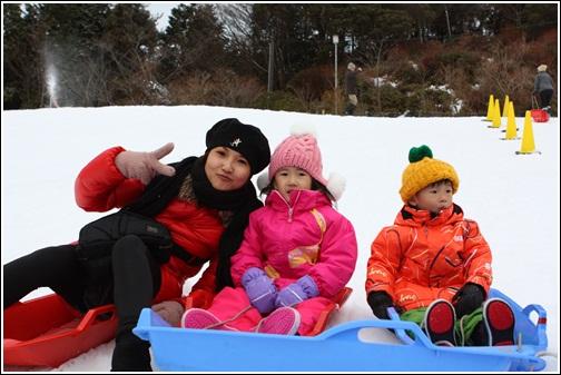 六甲山滑雪場 (49)