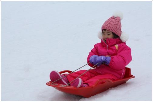 六甲山滑雪場 (50)