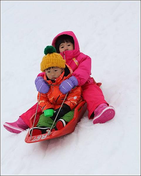 六甲山滑雪場 (52)