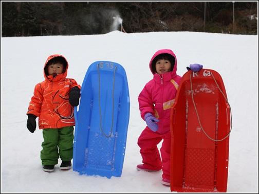 六甲山滑雪場 (54)