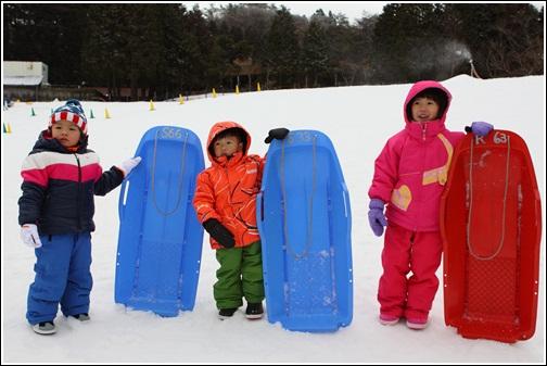 六甲山滑雪場 (55)