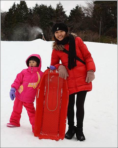 六甲山滑雪場 (56)