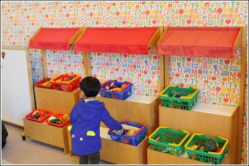 港灣酒店兒童遊戲室 (5)