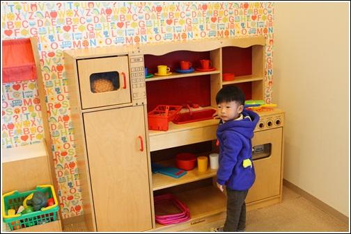 港灣酒店兒童遊戲室 (6)