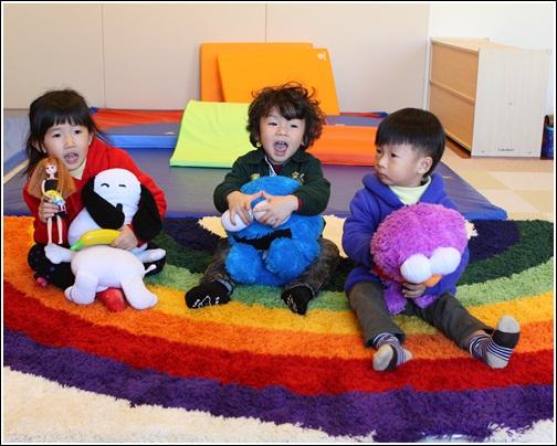 港灣酒店兒童遊戲室 (10)