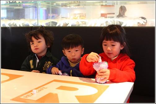 港灣酒店兒童遊戲室 (2)