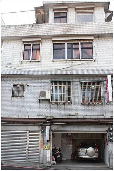 九份老街 (3)