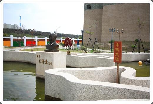 大統醬油觀光工廠 (68)