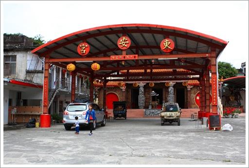 泰源村掃墓 (7)