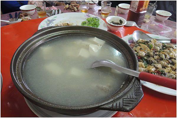 小石餐館 (8)