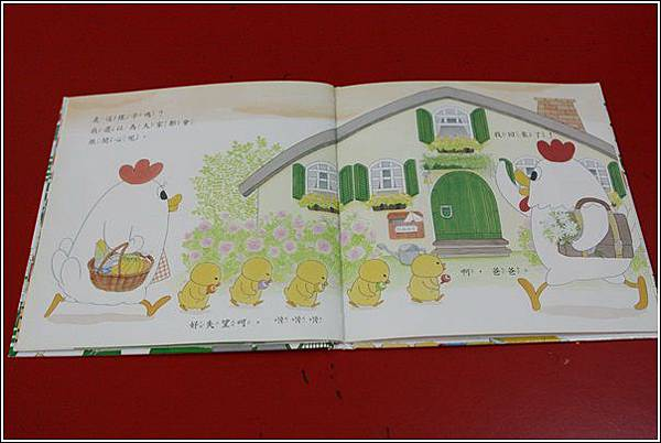 小雞逛超市 (3)