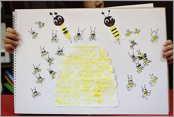 蜜蜂 (2)