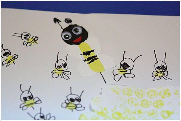蜜蜂 (14)