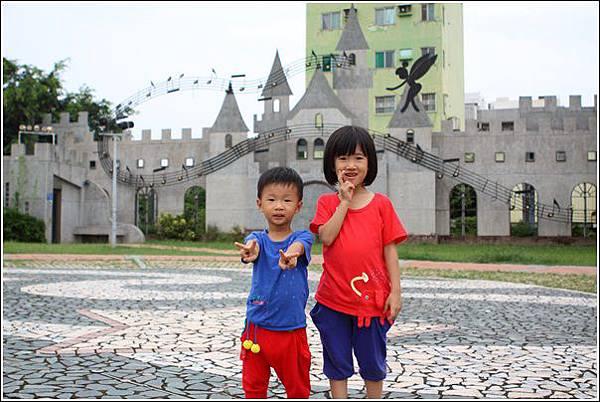 彰化市兒童公園 (3)