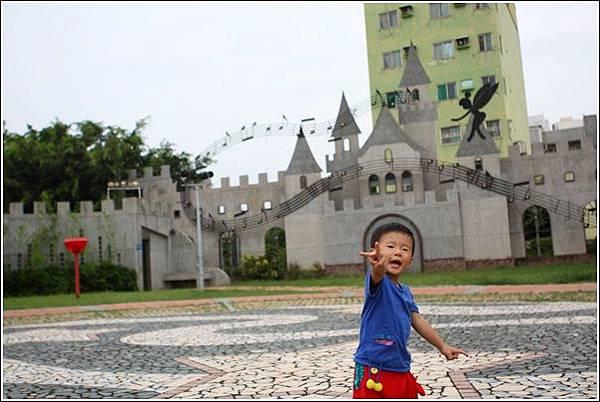 彰化市兒童公園 (4)