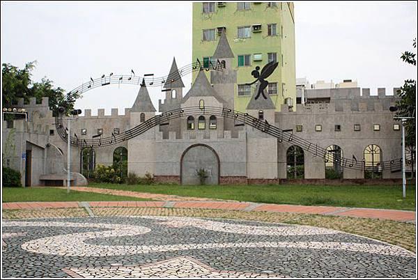 彰化市兒童公園 (5)