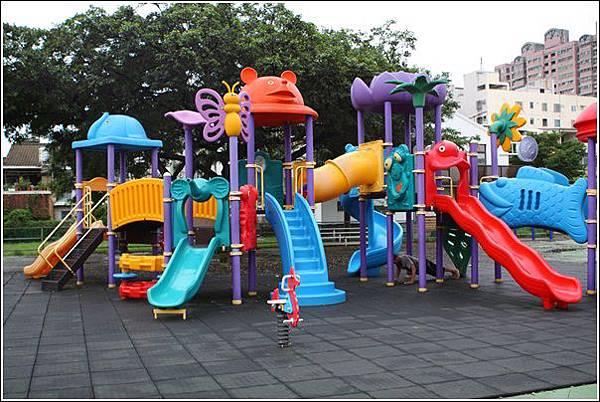彰化市兒童公園 (11)