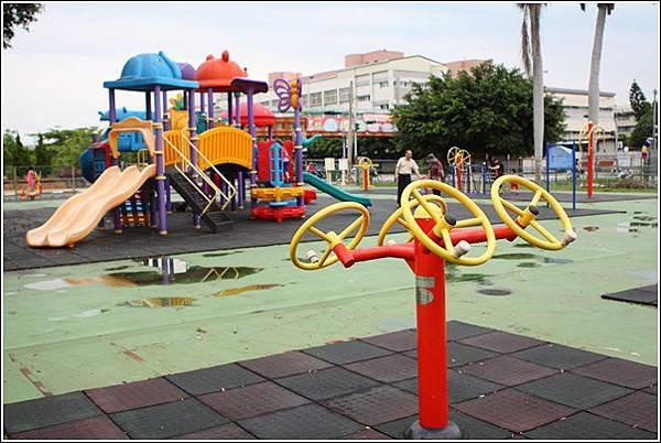 彰化市兒童公園 (12)