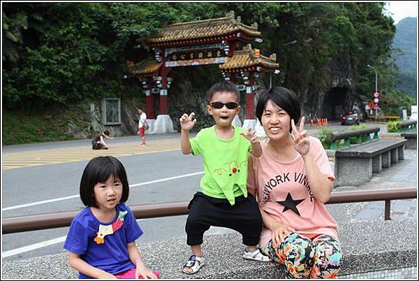 太魯閣  (4)